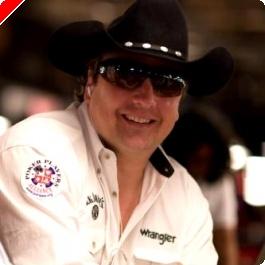 2008 WSOP Event #39, $1,500 No-Limit Hold'em: Massive Field Reaches Money