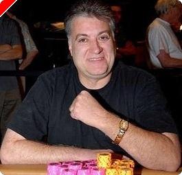 2008 WSOP Събитие #35, $1,500 Seven-Card Stud Final: Mike Rocco Печели Всичко