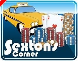 Sexton's Corner, Vol. 50: One Year, 50 Stories…