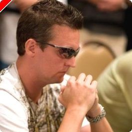 2008 WSOP Event #39, $1,500 No-Limit Hold'em Day 2: Thom Werthmann Heads Final