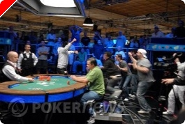 WSOP 2008 - Le Belge Davidi Kitai remporte l'Event 38 de Pot Limit Hold'em 2.000$