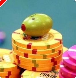 World Series of Poker 2008, shrnutí dění z 22. června