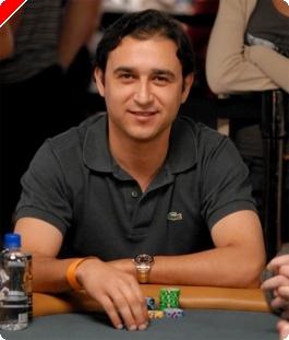 Nuno Tinoco Vence VI Estoril Poker Championship
