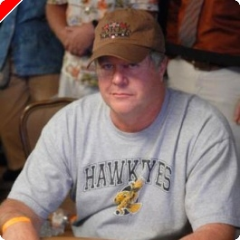 2008 WSOP Event #42, $1,000 Seniors Day 1: Gerleman Leads as Money Bubble Looms
