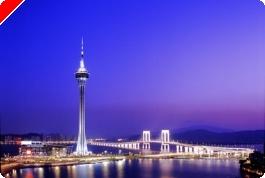 PKR Sets Sail for the APT Macau