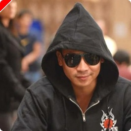 2008 WSOP Event #40, $2,500 2-7 Triple Draw Day 2 – Phan Edges into Lead