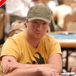 2008 WSOP Event #41 $1,500 Mixed-Limit Hold'em Day 2: Gavatin, Binger Lead Way