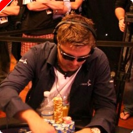 PokerStars Signs Swedish Star William Thorson