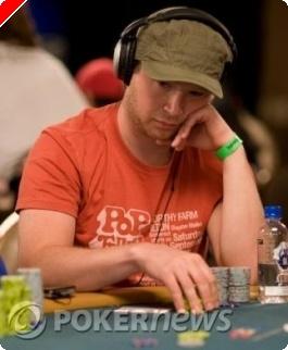 Svensk i ledning inför nattens finalbord i WSOP event #41