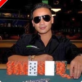 WSOP päevik (8): Phan jõudis sellel WSOP-l juba teise võiduni!