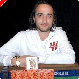 2008 WSOP Събитие #38, $2,000 Pot-Limit Hold'em: Kitai Надвива Bell