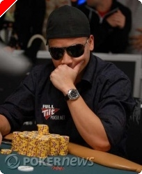 John Phan wins second Bracelet, Frank Gary claims his first