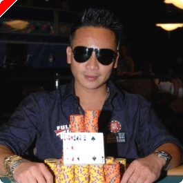 2008 WSOP Event #40 2-7 Triple Draw – John Phan Becomes Double Bracelet Winner