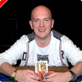 WSOP 2008 Evento 36 1.500$ No-Limit Hold'em: Jesper Hougaard se lleva el oro