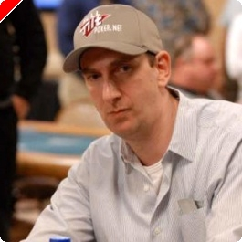 2008 WSOP Event #43 $1,500 Pot Limit Omaha Hi/Lo: Erik Seidel Seeks Ninth Bracelet