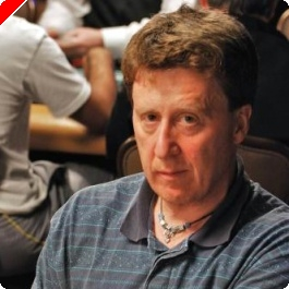 2008 WSOP Event #44 $1,000 No-Limit Hold'em w/ Rebuys: Maistriaux, Kohlberg, Hanks Day 1 Leaders