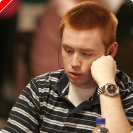 2008 WSOP $50,000 H.O.R.S.E. Day 1: 'Mig.com,' Reslock Early Leaders