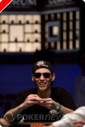 Kläser wins 3rd German Bracelet, $50K H.O.R.S.E Event gets underway