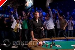 WSOP 2008 Event 44 : premier bracelet pour Max Greenwood dans le 1.000$ Rebuy No Limit Hold'em