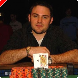 2008 WSOP Event #44 $1,000 No-Limit Hold'em w/Rebuys: Max Greenwood Strikes Gold