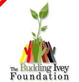 PokerNews Dołącza Do Sponsorów Charytatywnego Turnieju Budding Ivey Foundation