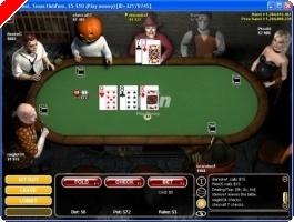 PokerNews Apresenta: Bwin Poker