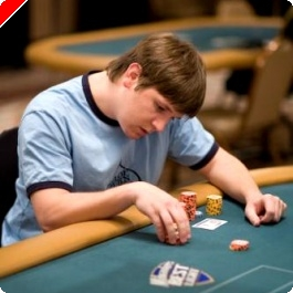 2008 WSOP Event #46, $5,000 No-Limit Hold'em Six-Handed: Lyndaker Heads Final