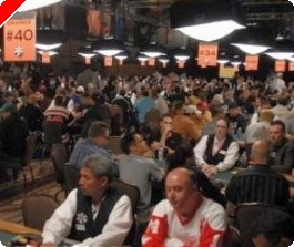 2008 WSOP Event #47 $1,500 Stud Hi/Low Day 2: Jonas Klausen Leads Final 13