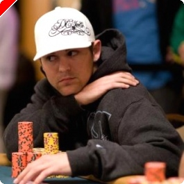 2008 WSOP Event #48 $2,000 NLHE Day 2: Marco 'CrazyMarco' Johnson Heads Final