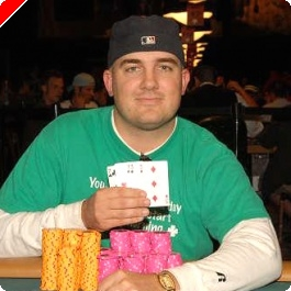 2008 WSOP Event #47 $1,500 Stud Hi/Low: Ryan Hughes Wins Second Bracelet