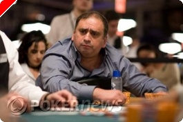 WSOP 2008 Live - Patrick Bueno  finale de l'Event  Poker 45 de H.O.R.S.E 50.000$