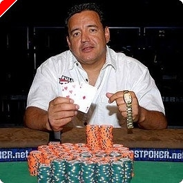 WSOP Event #32 - $1.500 NLHE – Velador dominerer finalen