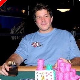 WSOP Event #37 - $10.000 Omaha Hi-Low – Benyamine tager sit første bracelet