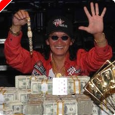 2008 WSOP $50,000 H.O.R.S.E. Event #45 Final: Scotty Nguyen Claims Trophy