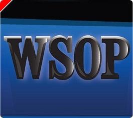 Oppsummering av eventene #41-#44 WSOP 2208