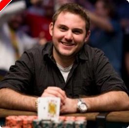 Max Greenwood wint event #44 WSOP 2008 + meer pokernieuws