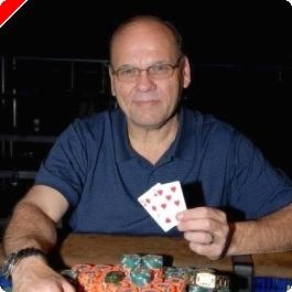 WSOP Event #42 - $1.000 Seniors NLHE World Chamipionship – Dan LaCourse krones