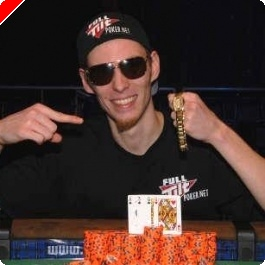 WSOP Event #43 - $1.500 Pot Limit Omaha Hi/Low – Martin Klaser går hele vejen