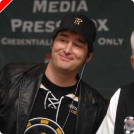 2008 WSOP Event #51, $1,500 H.O.R.S.E. Day 1: Phil Hellmuth Leads Field