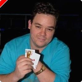WSOP Event #46 - $5.000 NLHE six-handed – Commisso slår Lyndaker i marathondyst