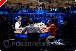 WSOP 2008 Event 45- Patrick Bueno 8ème, Scotty Nguyen roi du $50,000 H.O.R.S.E.