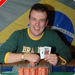 WSOP Event #48 - $2.000 NLHE – Alexandre Gomes vinder bracelet