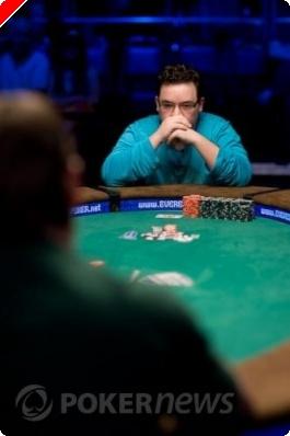 WSOP 2008 Tournoi 46 : Kitai 6ème, exploit de Joe Commisso dans le 5.000$ No Limit Hold'em...