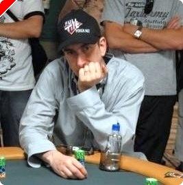 Dr. Pauly ved WSOP 2008: Den mest undervurderede mand i poker — Erik Seidel