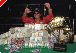 Scotty Nguyen wint HORSE-event WSOP 2008