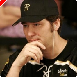 2008 WSOP Event #51, $1,500 H.O.R.S.E. Day 2: Hellmuth Retains Lead