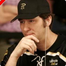 2008 WSOP Event #51, $1,500 H.O.R.S.E. Day 2: Hellmuth Retains Lead
