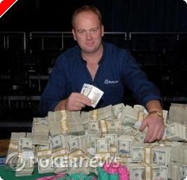 Marty Smyth wereldkampioen Pot Limit Omaha + meer pokernieuws
