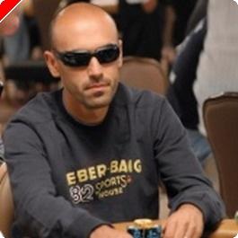 """2008 WSOP Evento #52, $1,500 NLHE: Paulo """"Kinas"""" Nunes – O Sonho Esteve..."""
