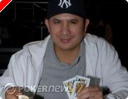 JC Tran vinner event #49 - $1,500 NLHE WSOP 2008